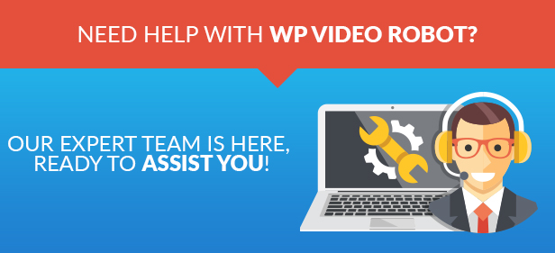 WordPress Video Robot - The Ultimate Video Importer - 8